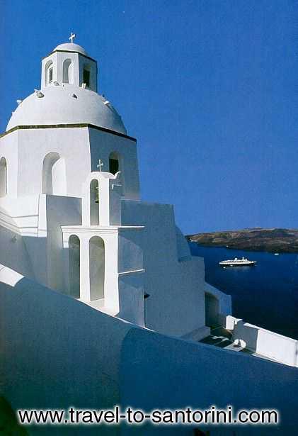 AGIOS MINAS CHURCH -