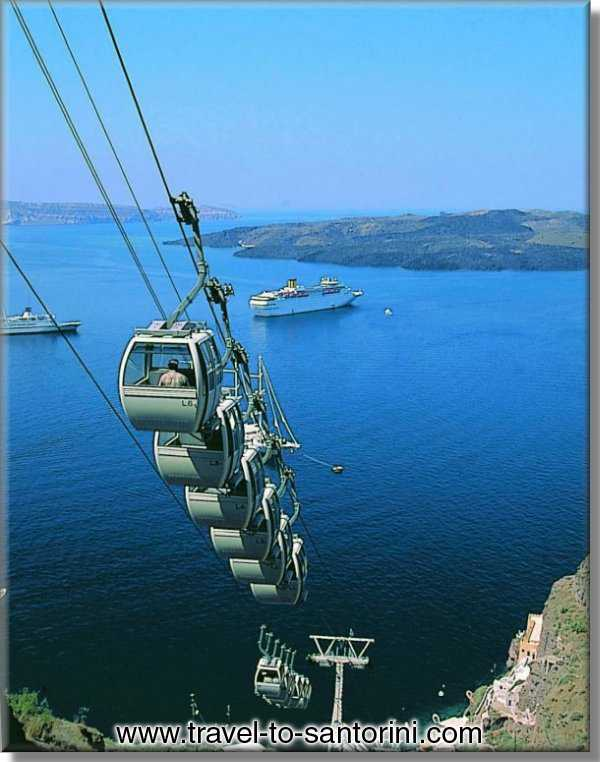CABLE CAR -