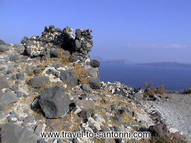 Akrotiri -