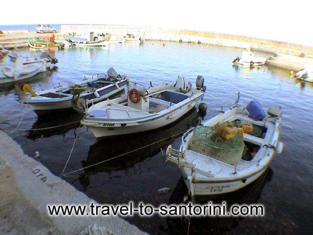 VOURVOULOS BEACH -