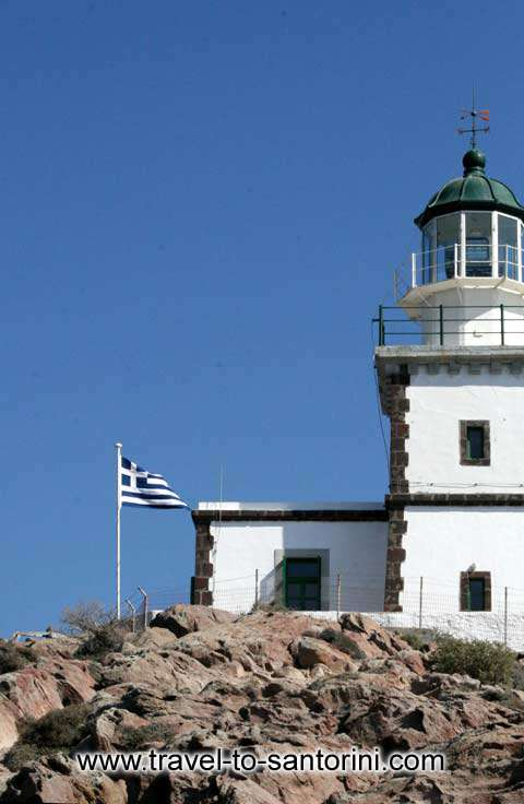 Lighthouse - View of the lighthouse