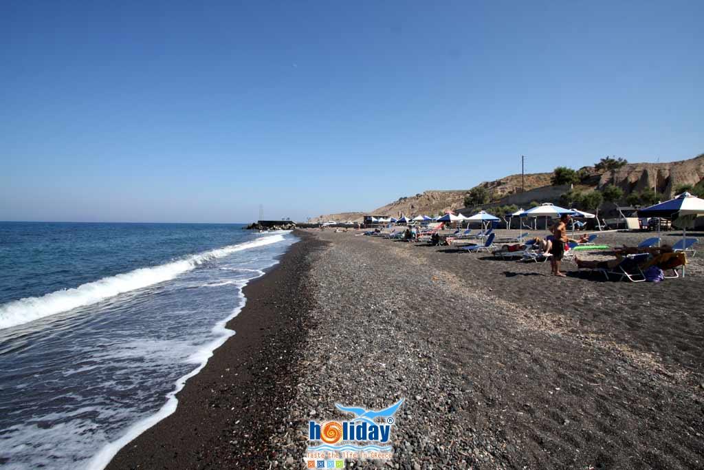 Exo Gialos Beach -