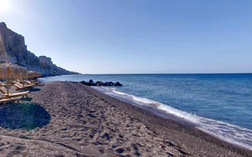 Theros Beach Bar -