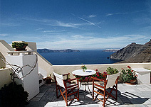 CORI RIGAS APARTMENTS  HOTELS IN  Fira