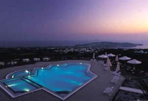 ORIZONTES BOUTIQUE HOTEL IN  Pyrgos