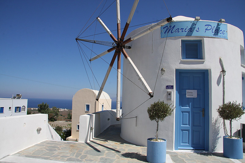 Marias Place IN  OIA