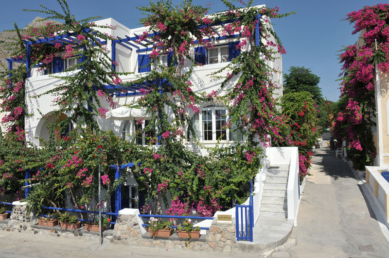Hotels In Kamari Santorini Greece