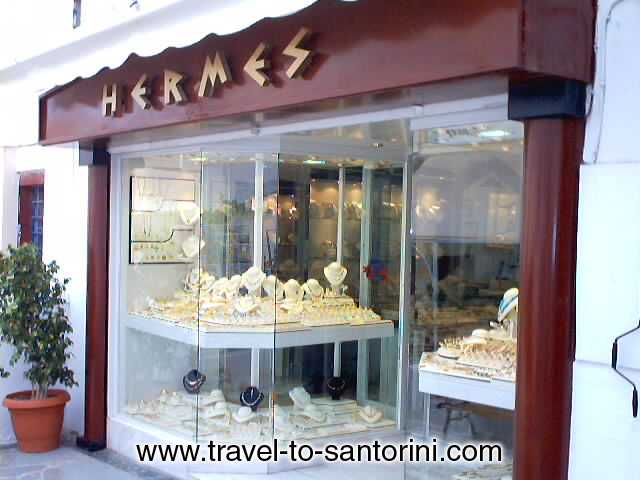 HERMES JEWELLERY IN  Fira