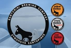 Santorini Brewing Company  VARIOUS IN  Exo Gonia