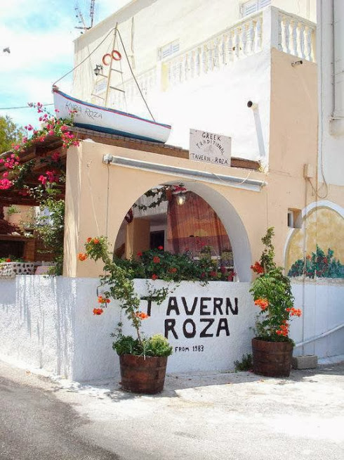 Roza IN  Vourvoulos