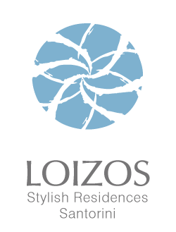 LOIZOS STYLISH RESIDENCES IN  Fira