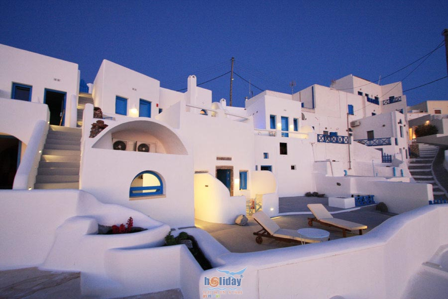 All hotels in santorini for Absolute bliss salon