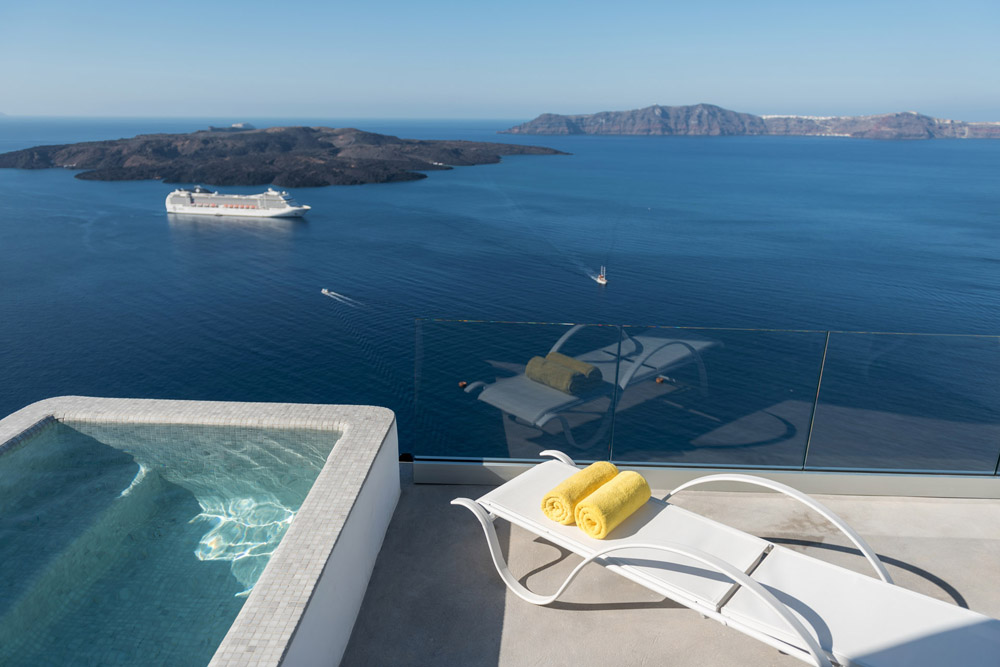 HOTEL KETI  HOTELS IN  Fira