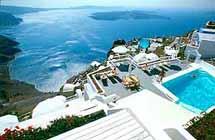 PHENIX  HOTELS IN  Imerovigli