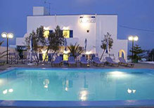 HOTEL MARGARITA  HOTELS IN  FIROSTEFANI