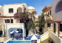 MARKAKIS STUDIOS  HOTELS IN  FIRA