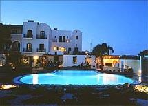 HOTEL KALIMERA IN  Akrotiri
