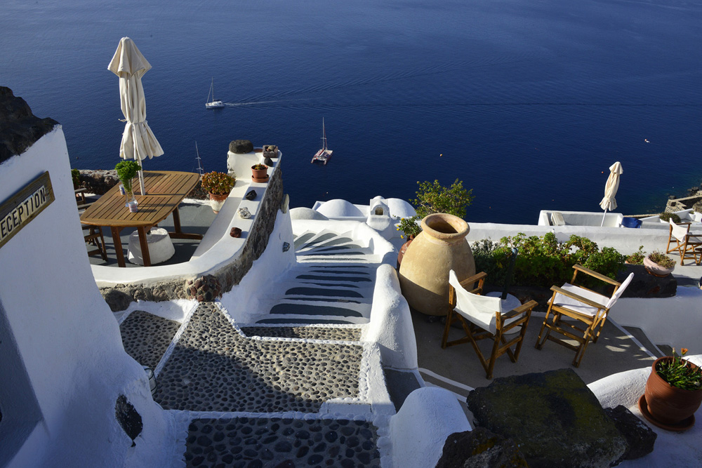 RIMIDA VILLAS  HOTELS IN  OIA