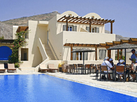 THERA MARE BOUTIQUE HOTEL IN  Perivolos