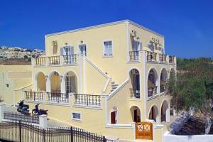 VILLA ANEMONE  HOTELS IN  Fira