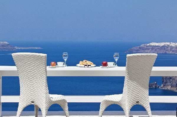 HOTEL THIREAS  HOTELS IN  Fira Santorini
