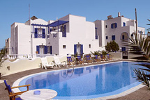 VILLA RENA  HOTELS IN  FIRA