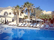 BELLONIAS VILLAS  HOTELS IN  KAMARI
