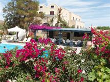 ANASTASIA HOTEL & STUDIOS  HOTELS IN  KAMARI