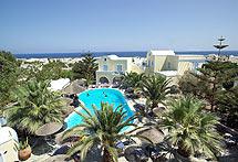 ZEPHYROS HOTEL  HOTELS IN  KAMARI