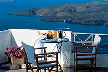 THEOXENIA HOTEL  HOTELS IN  VIA DORO - FIRA
