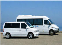 SANTO TOURS  TRANSFERS & TOURS IN