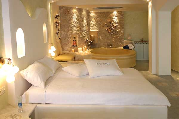 Astarte suites hotels in akrotiri santorini greece for Astarte suites prices