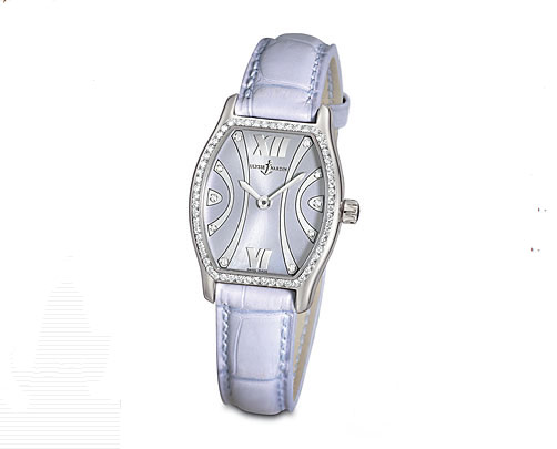 Michelangelo Lady - 103-49/02-07 - Ulysse Nardin CLICK TO ENLARGE