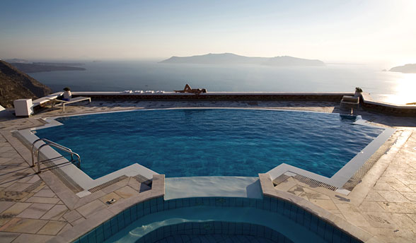 XENONES FILOTERA  HOTELS IN  Imerovigli