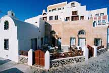 AIGIALOS  HOTELS IN  FIRA