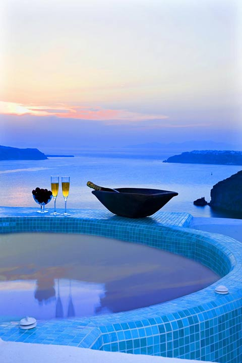 BLUE ANGEL VILLA  HOTELS IN  Fira
