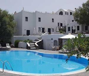 FINIKIAS PLACE  HOTELS IN  Oia