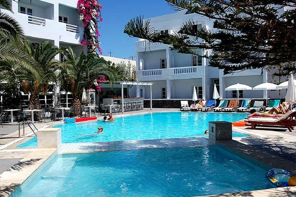 AFRODITI VENUS HOTEL  HOTELS IN  Kamari