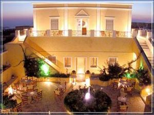 DONNAS HOUSE  HOTELS IN  Pyrgos