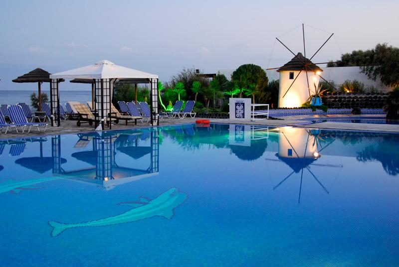 Hotel  Etoiles Santorin All Inclusive