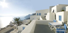 PANTELIA SUITES IN  Fira