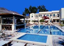 ROSE BAY HOTEL  HOTELS IN  KAMARI