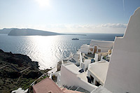 FOTINOS HOUSES  HOTELS IN  Oia Santorini island, Cyclades
