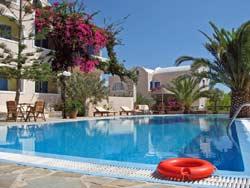 BEST WESTERN PARADISE HOTEL  HOTELS IN  Akrotiri