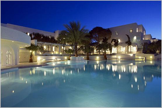 THALASSA  HOTELS IN  Kamari
