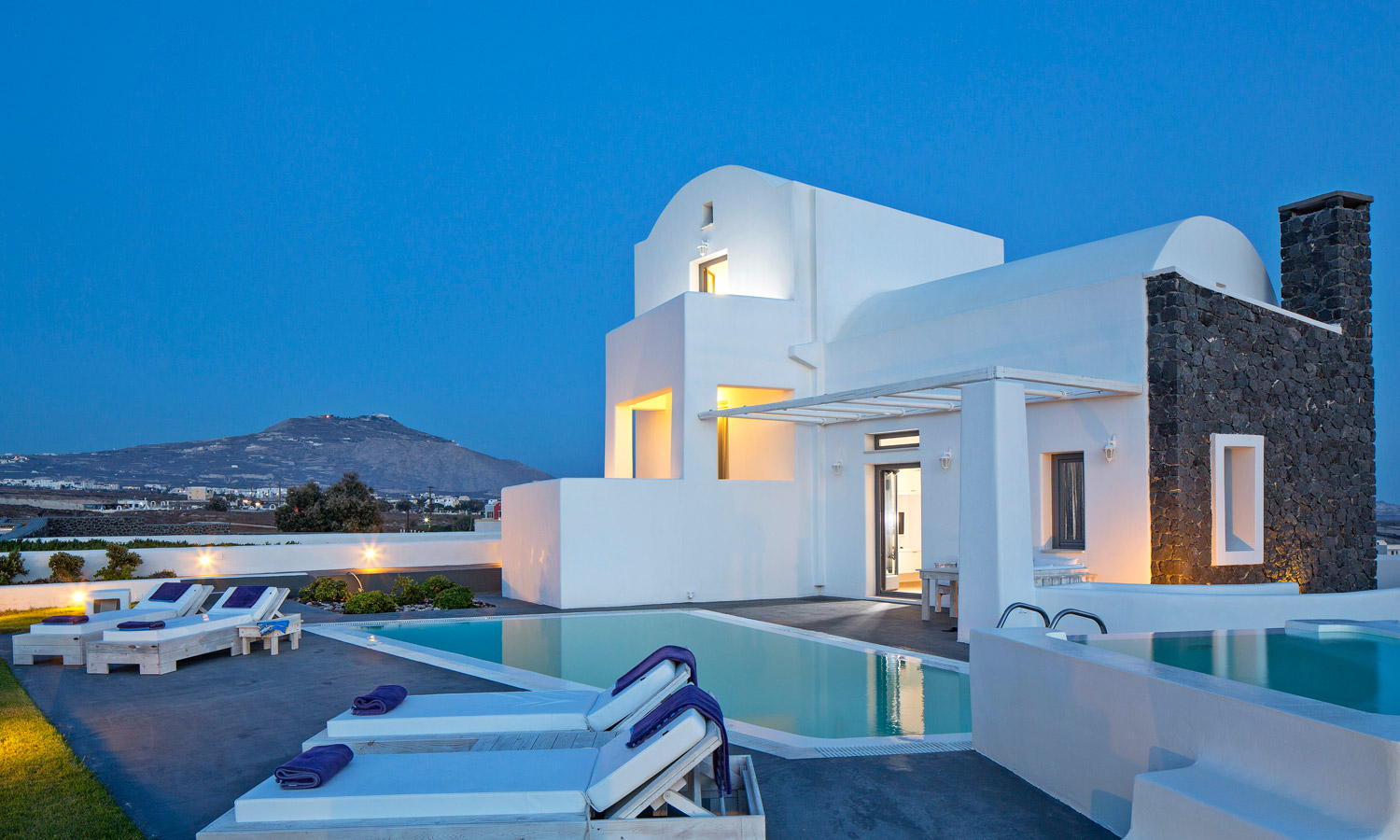 Santorini princess suites hotels in akrotiri santorini for Hotels santorin