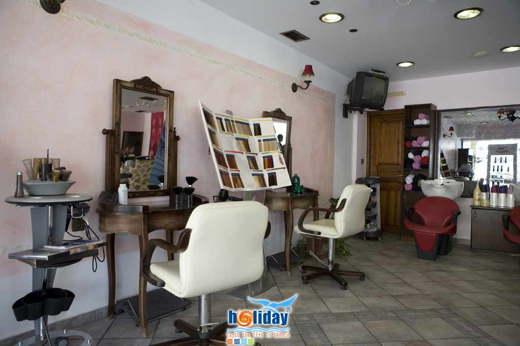 MARIA COIFFURE  COIFFURE IN  Fira