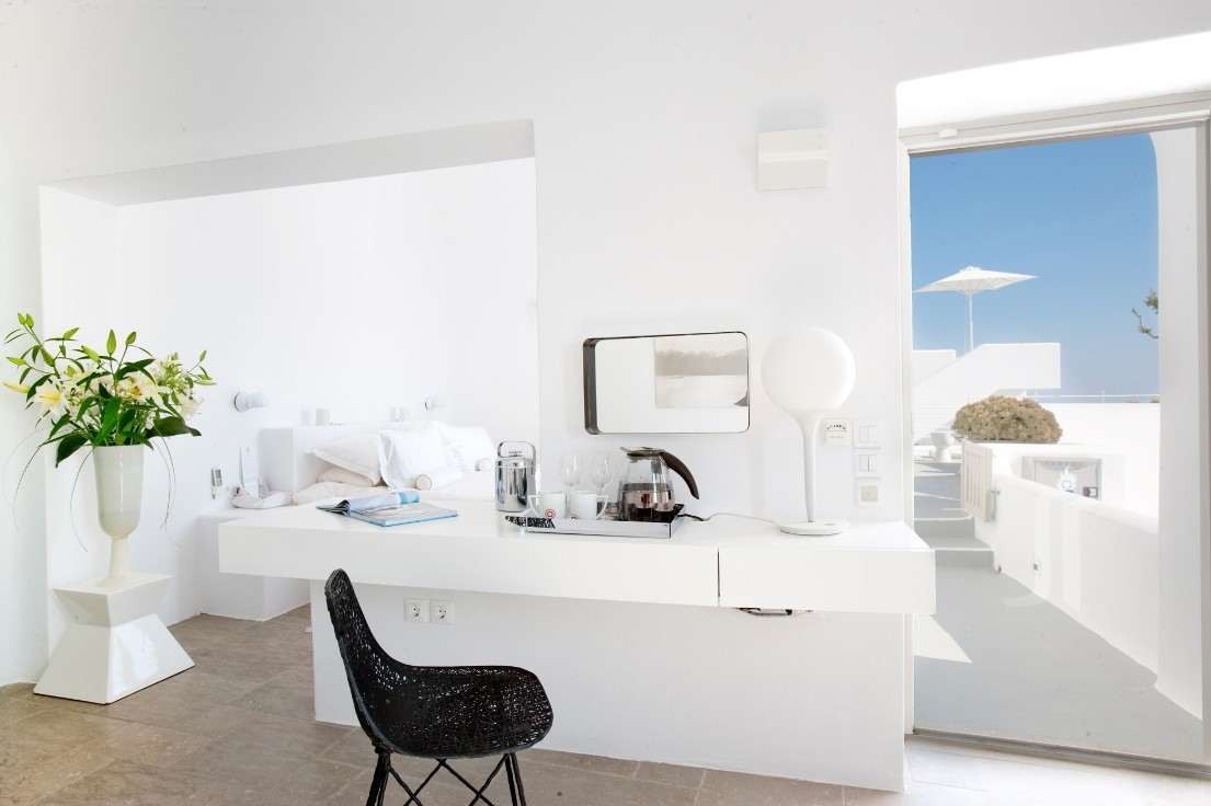 Designhotel Grace Santorini : Grace santorini hotels in imerovigli santorini greece
