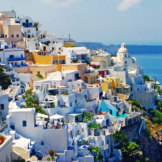 The Toronto Sun presents 10 destinations as the best of the world's ancient sites, stunning landscapes and luxury hideaways including Santorini. Enjoy - you may only be able to visit once in your lifetime. Santorini, Greece: A Mediterranean cruise is one of the most delightful experience...