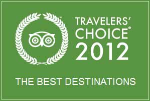 Santorini ranked at the 19th place at Tripadvisor users awards Top 25 Destinations in Europe! Note also that it is the top island and resort destination among top European cities like London, Rome,...